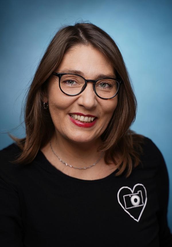 Natalie Klimainsky